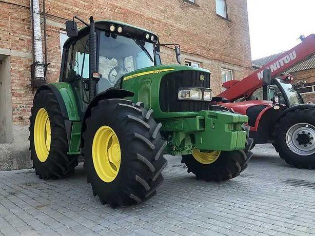 Продам трактор Джон дир 6420(John Deere, Джон дір)