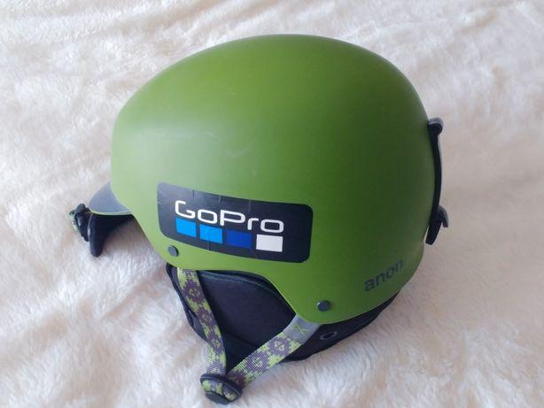 Capacete snowboard