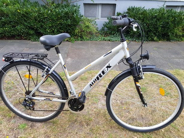 Sprzedam rower ALU REX 28cali