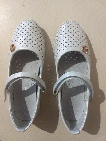 Балетки,туфли на девочку