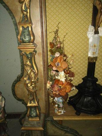 Altar Madeira arte sacra
