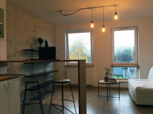 2-pokojowe mieszkanie do wynajęcia od marca. Chorzów, Kozielska