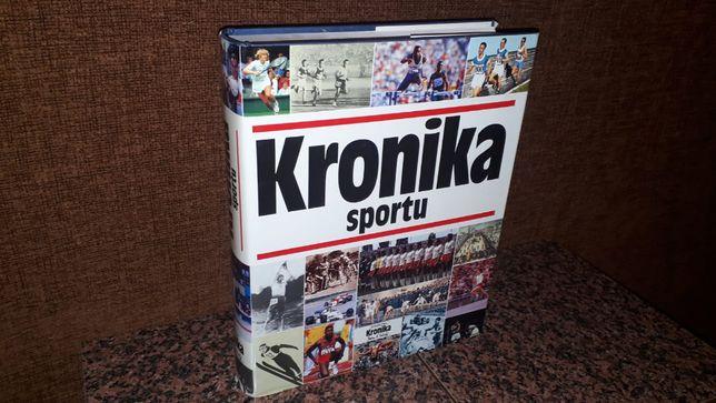 Kronika XX Wieku i Sportu