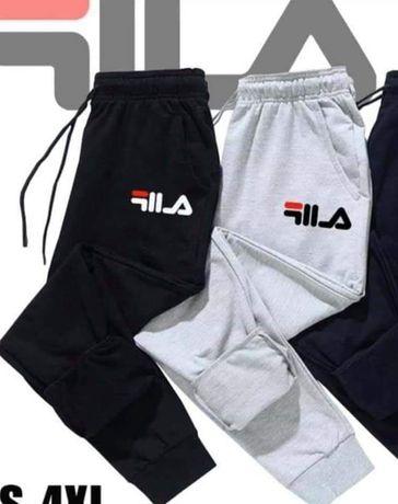 Spodnie męskie z logo Fila kory M-XXL!!!