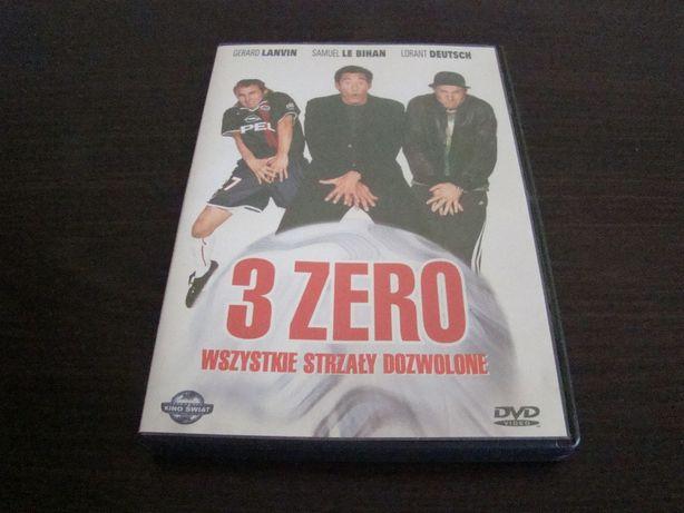 3 Zero Wszystkie strzały dozwolone