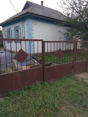 Продам газифицированный жилой дом