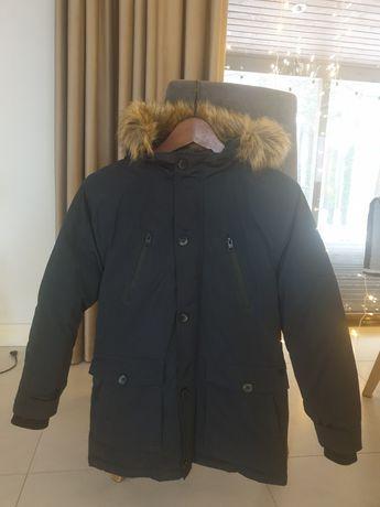 Kurtka Zara 134cm 9 lat stan idealny