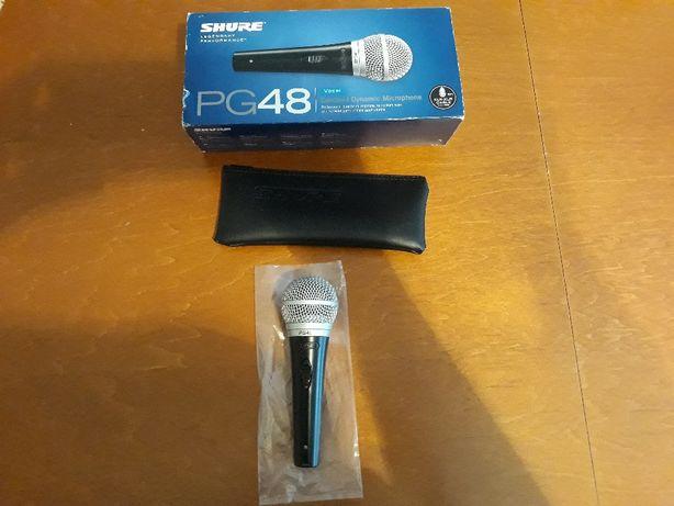 Mikrofon Shure PG 48
