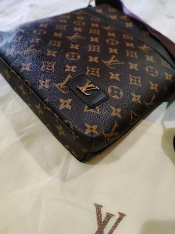Bolsa da Louis Vuitton