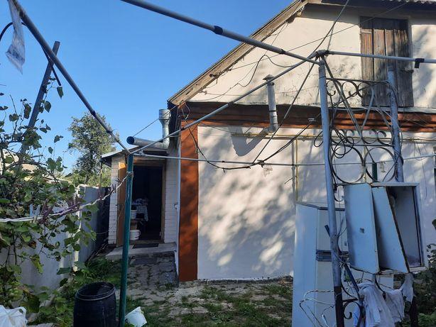 Продам жилой дом в Киевской области,с. Пашковка