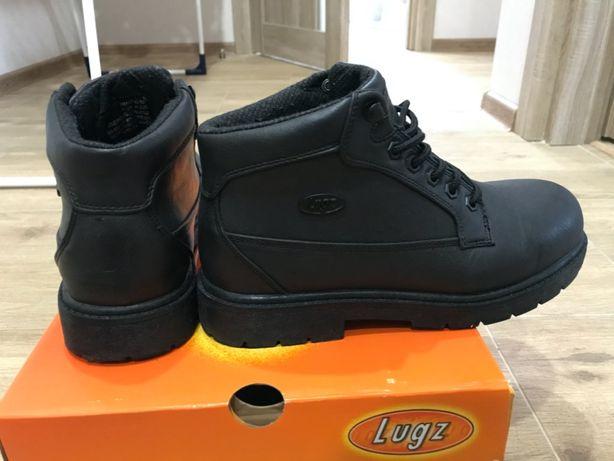 Ботинки Lugz новые
