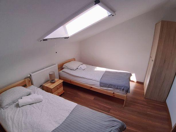 Apartamenty Ślesin okolice Konin, Licheń (przestronne)