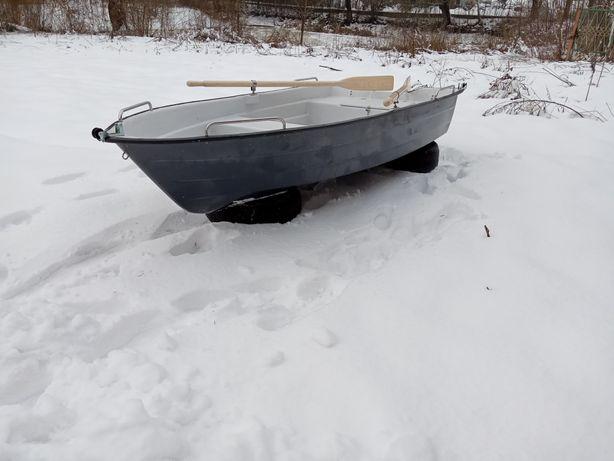 Nówka Łódka wędkarska,3m/136, rekreacyjna,łódki,łodzie,laminat