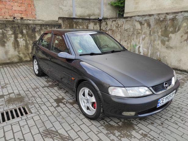 Opel Vectra B X20XEV