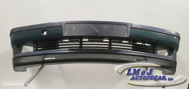 Parachoques Frente Verde Usado BMW/7 (E38)/725 tds | 04.96 - 11.01 REF. 5111-812...