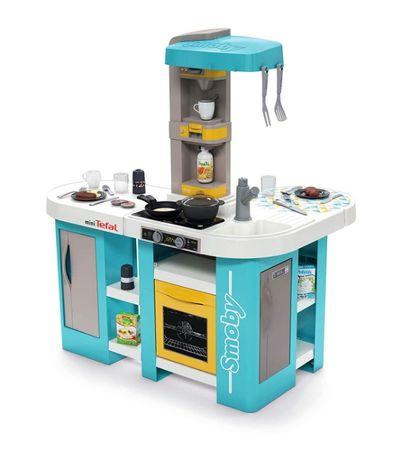Интерактивная кухня Smoby Tefal Studio Френч 311045