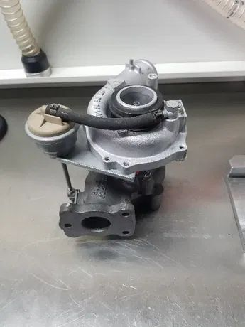 Turbina Turbo Berlingo Xantia Peugeot 206 307 Partner 406 2.0 HDI 90KM