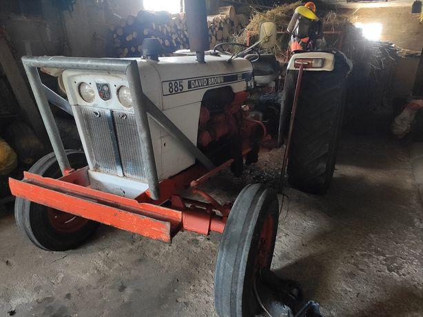 Tractor David brown 885