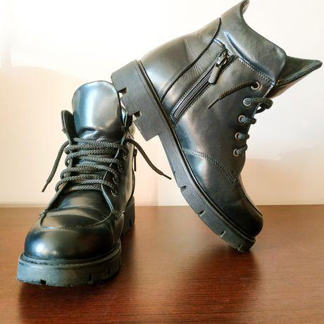 СКИДКА ТОЛЬКО 1 ДЕНЬ! Трендовые женские зимние ботинки HD BREND