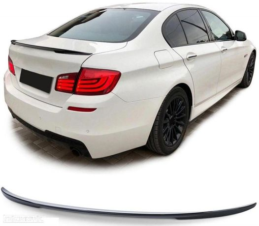 BMW SERIE 5 F10 AILERON SPOILER LIP LOOK M 10-13 13-17