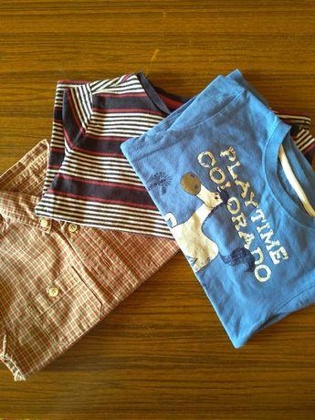 Koszulki, t-shirty 86-104