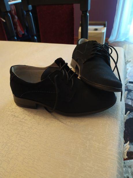 Buty dla chłopca polski producent