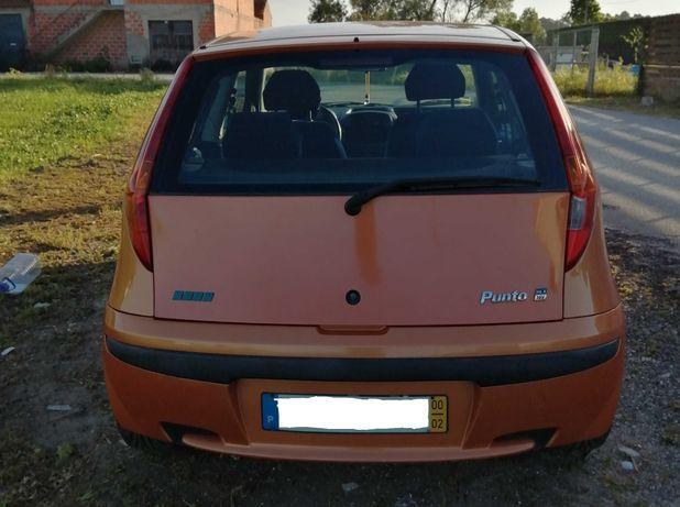 Fiat Punto HLX 1.2  - 16v Sport  Em bom estado geral