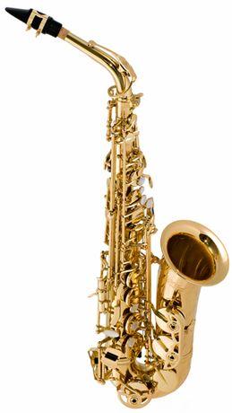 Saxofone antigo