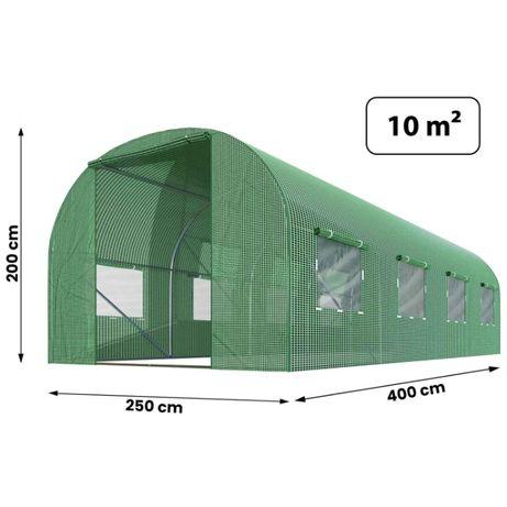 Tunel Ogrodowy 2,5x4m HIT Sezonu!!!