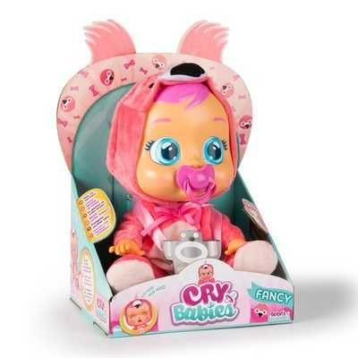 Cry Baby край беби фламинго
