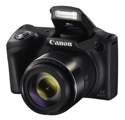 Фотоаппарат Canon SX 410 IS в новом состоянии
