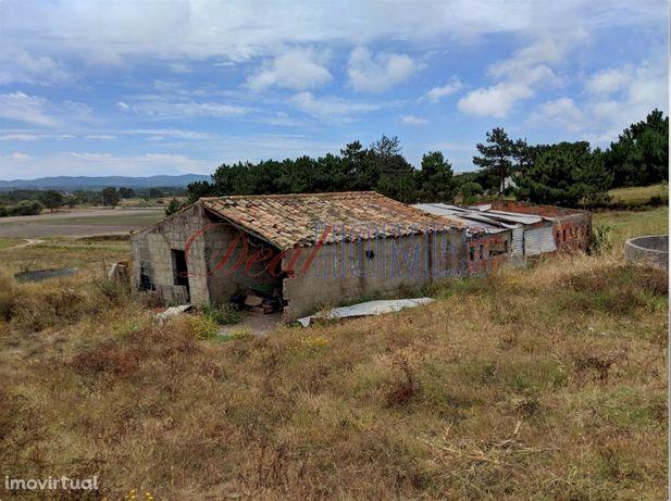 Terreno para Turismo Rural em Rogil