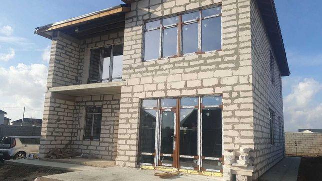Дом на Петропавловской ул.
