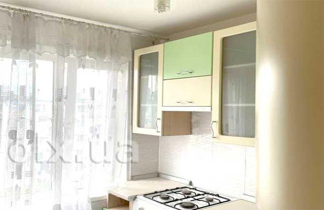 Теплая  2-к квартира, Половки, вид  на зеленую аллею. БЕЗ КОМИССИИ