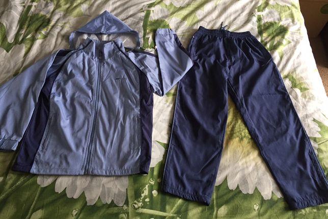 Спортивный костюм для мальчика девочки 10-12 лет