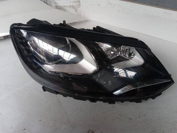 Lampa prawa Bi-xenon VW Sharan 7N1