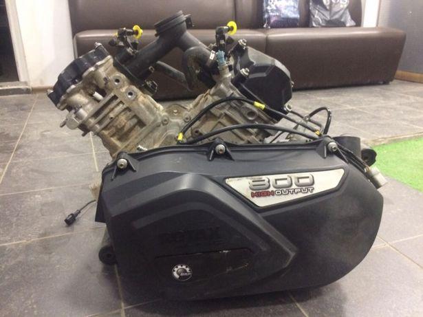 Двигатель в сборе BRP Outlander 800 420081022