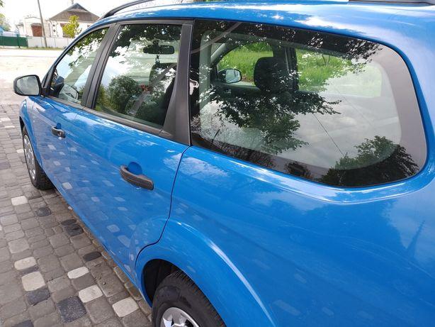 Автомобіль ford Focus