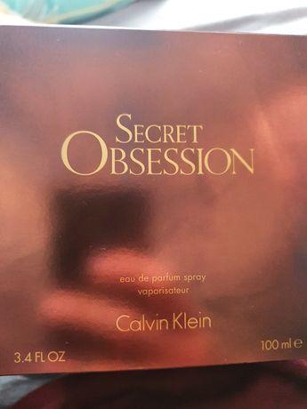 Calvin Klein Secret Obsession