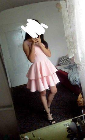 Sprzedam sukienkę rozkloszowana