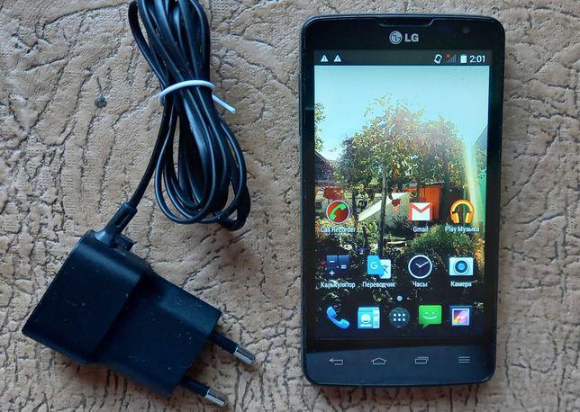 Cмартфон LG L60 Dual X135 рабочий