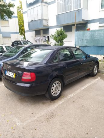 Audi A4 1.6 GASOLINA