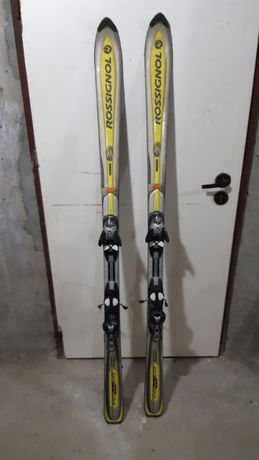 Narty Rossignol 167
