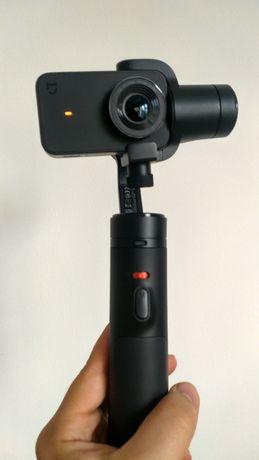 Gimbal Stabilizator Xiaomi Mi Action camera handheld