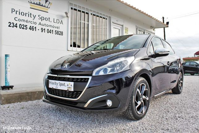 Peugeot 208 1.5 HDI Allure