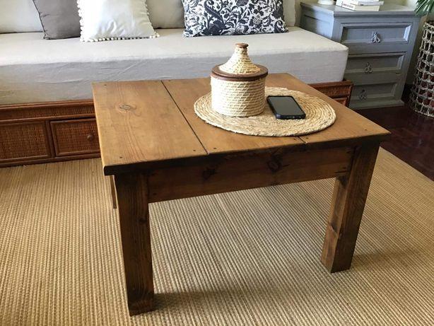 mesa, centro, apoio, rustica, mexicana
