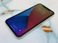 iPhone 11 128GB WHITE • GWAR R 12 msc • DARMOWA wysyłka • FAKTURA