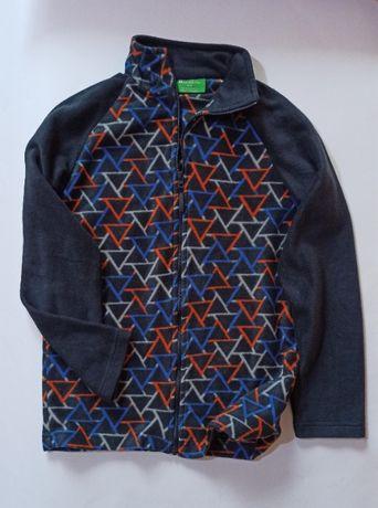 Bluza polar Mountain Warehouse 9-10 lat