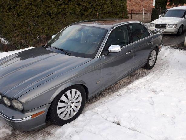 Jaguar XJ 6, 2.7 twin turbo diesel