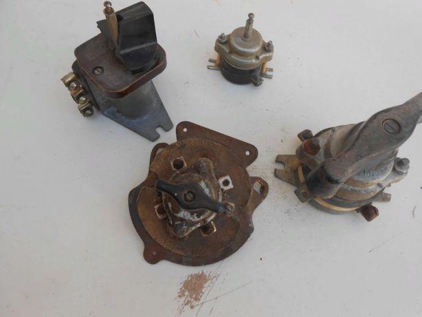 электрические переключатели